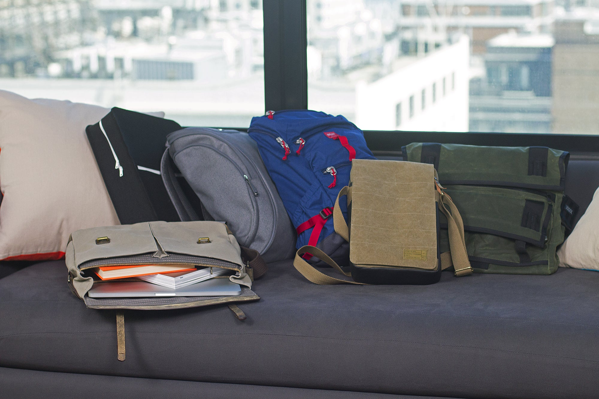 fb6db28bd Best laptop bags: Editor's choice for commuting, traveling, and more