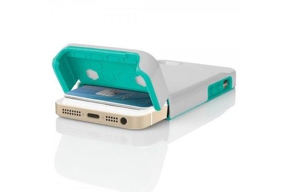 incipio stashback iphone
