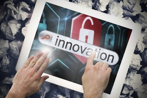 innovation vs security 2