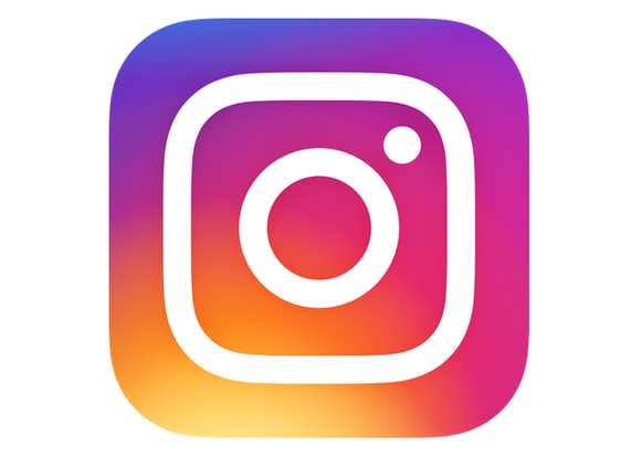 logo instagram story