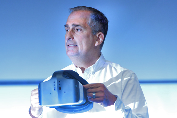 intel project alloy brian krzanich idf 2016