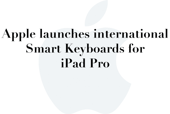 international smart keyboards