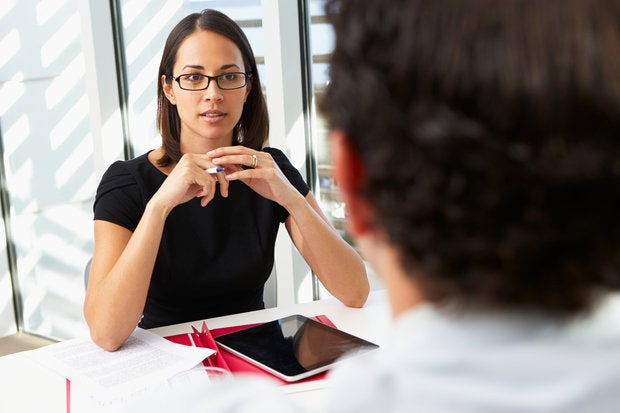 interview question interviewing
