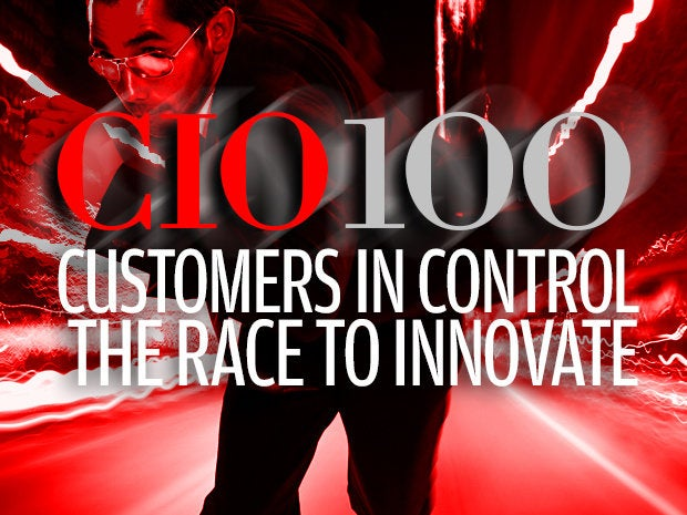 CIOs come together to tout tech innovation