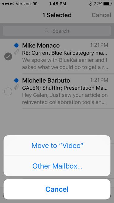 iOS 10 folder guess