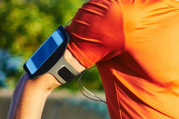 iphone fitness