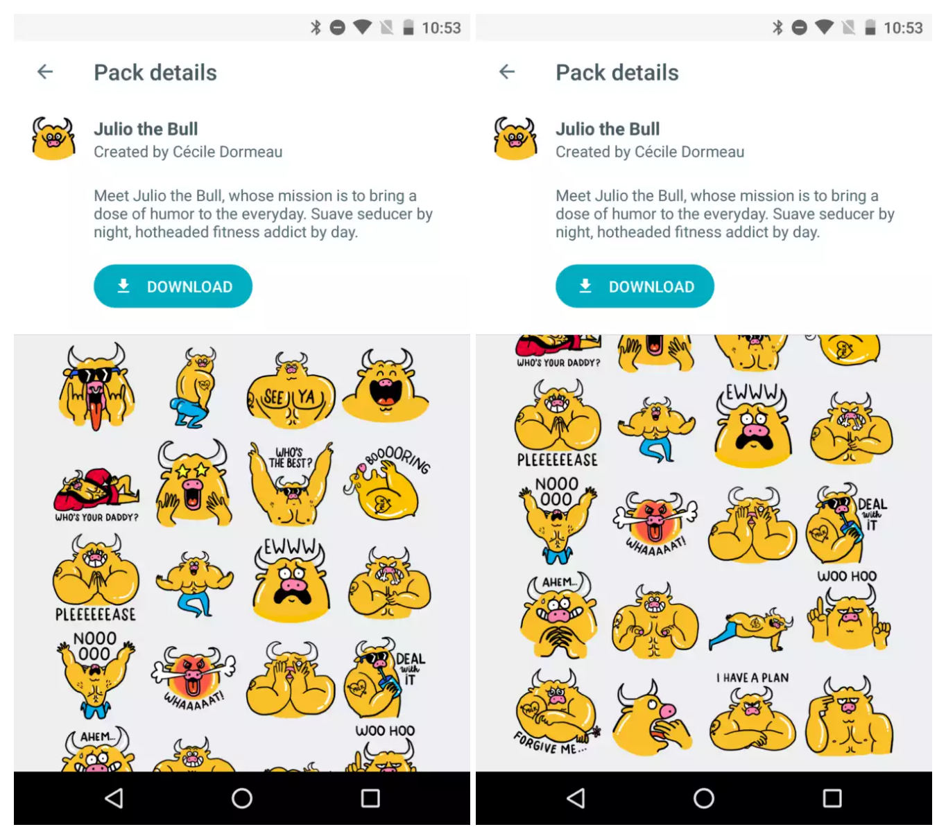 Google Allo leaks reveal incognito chats, messaging search