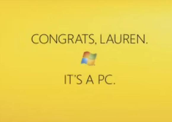 laptop hunters windows pc ad