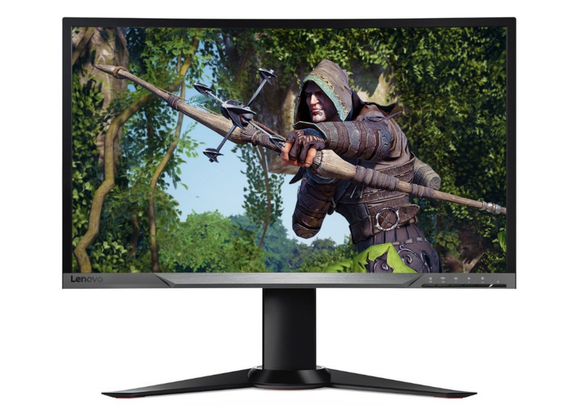 lenovo freesync monitor