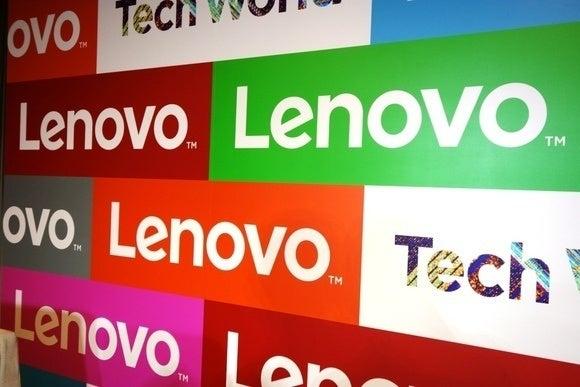 lenovo tech world