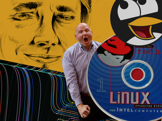 linux 25th anniversary 1