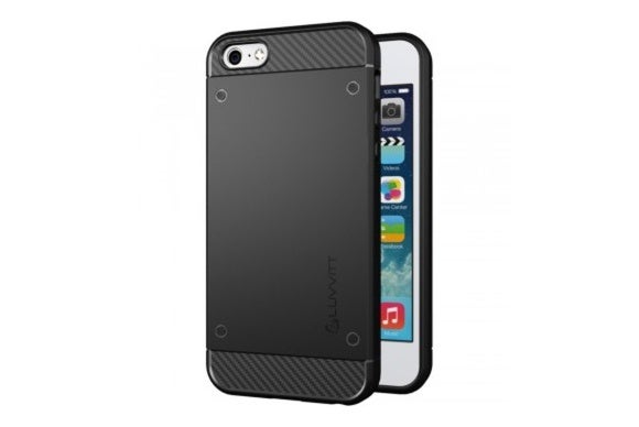 luvvitt sleekarmor iphone