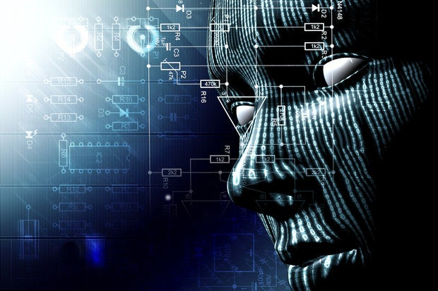 Image result for AI is so rampant it's now impacting our sex lives. Here's how to stop it taking control