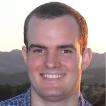 Matt Kraning, CTO of Qadium.