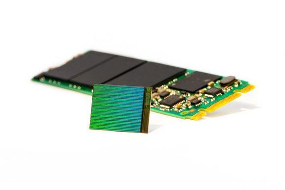 micron 3d nand