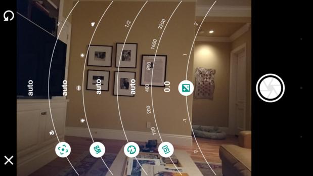 moto z camera app