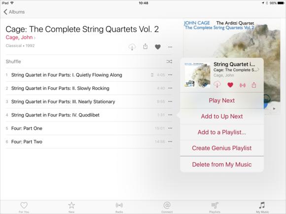 music app icons