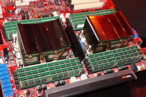 AMD's Zen CPU: 10 key things you need to know | PCWorld