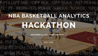 The NBA is holding its first hackathon - should your company, too?