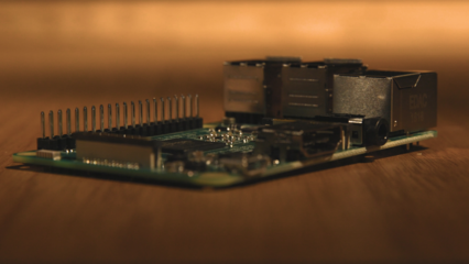 Raspberry Pi-powered ghosts will haunt your house on