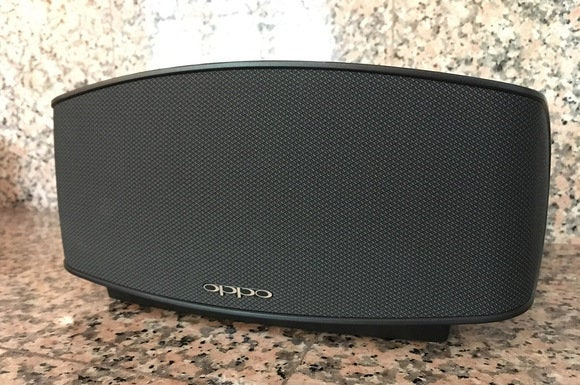 Oppo Sonica wireless speaker review: An impressive first