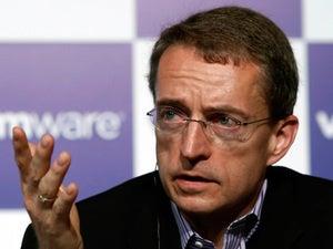 VMware CEO pledges cloud computing freedom