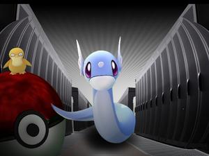 The Pokémon Go effect on the network