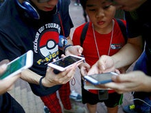 Pokémon Go's strategy could thwart cybersecurity threats