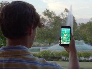 pokemon go phone