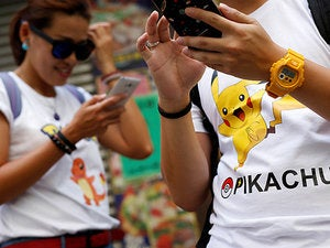 What is gamification? Lessons for awareness programs from Pokemon Go