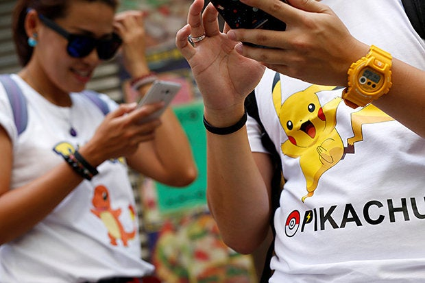 What awareness gamification programs can learn from Pokemon Go