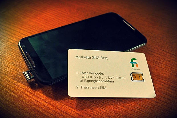 Project Fi has a powerful bonus feature hidden in plain sight