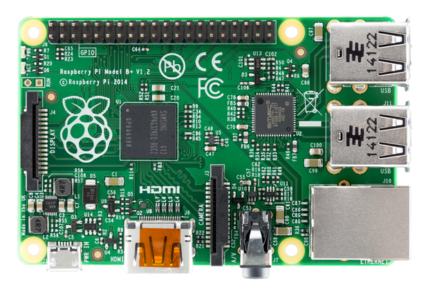 raspberry pi hardware 2016 12