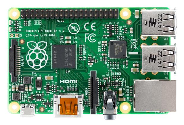 raspberry pi hardware 2016 12