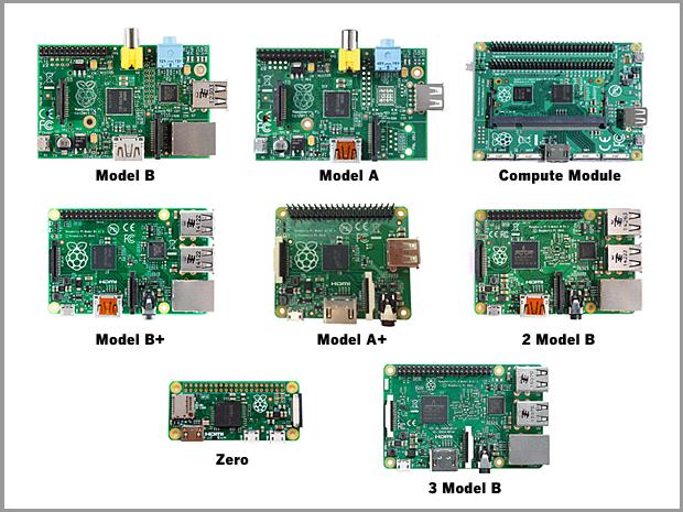 raspberry pi hardware 2016 2