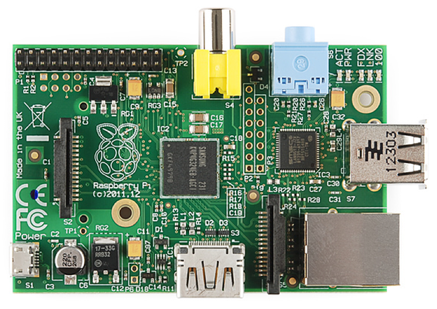 raspberry pi hardware 2016 8