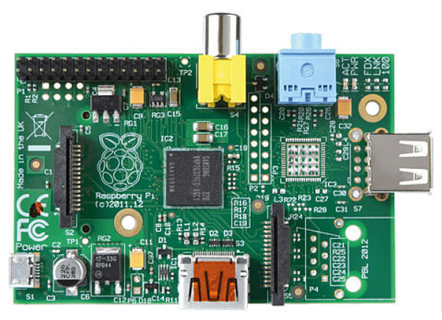 raspberry pi hardware 2016 9