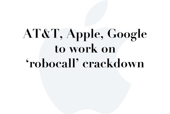 robocall crackdown