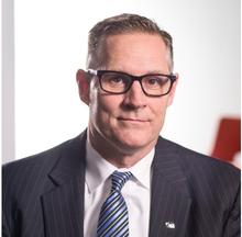 Scott Spradley, CIO of Hewlett Packard Enterprise