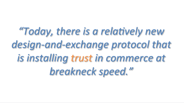 BlockChain Quote
