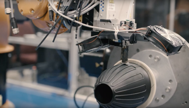 3D printer, stratasys, ford