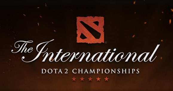 The International 2016