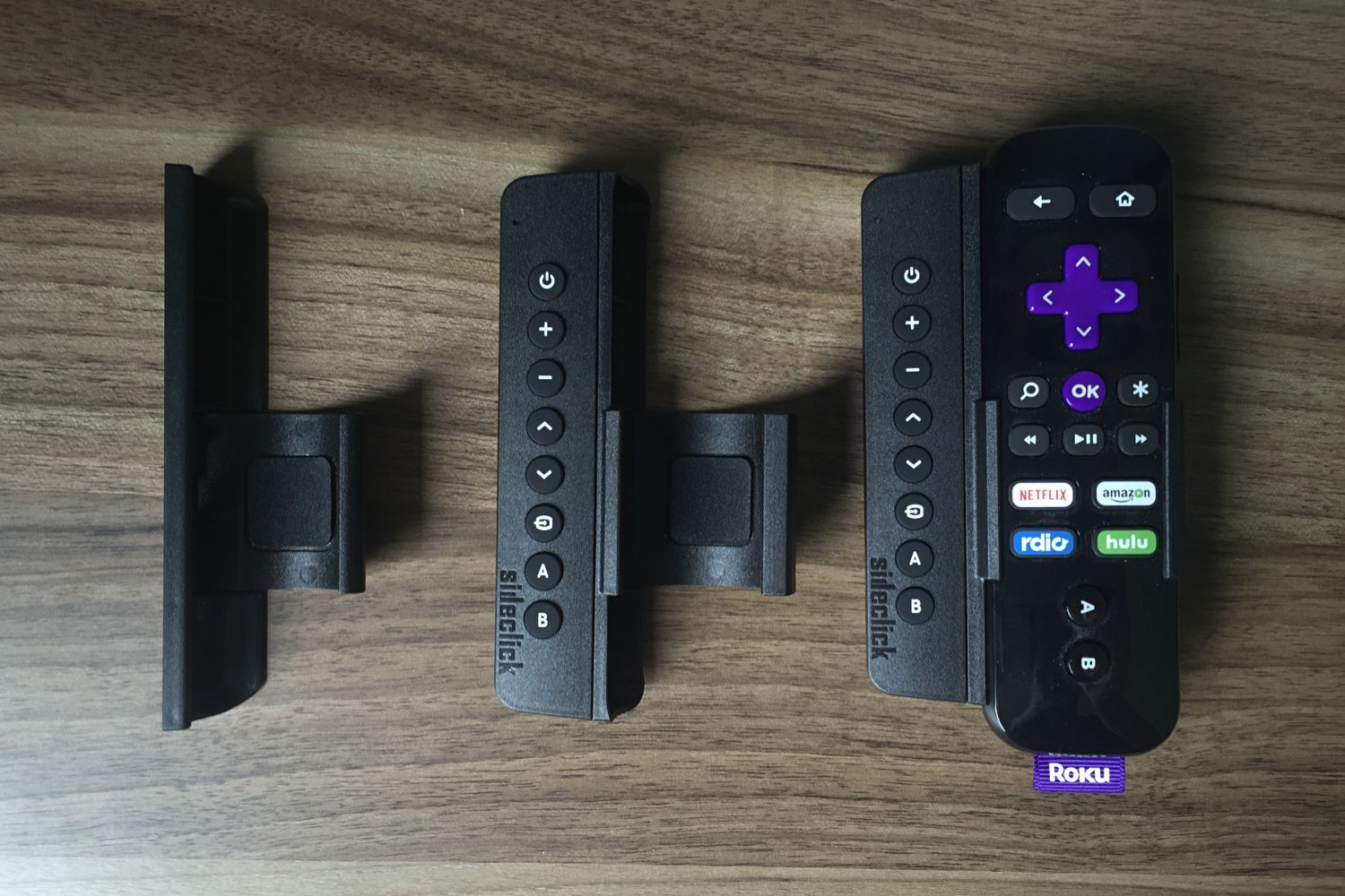 Sideclick review: Fixing Roku and Fire TV remotes' biggest problem |  TechHive