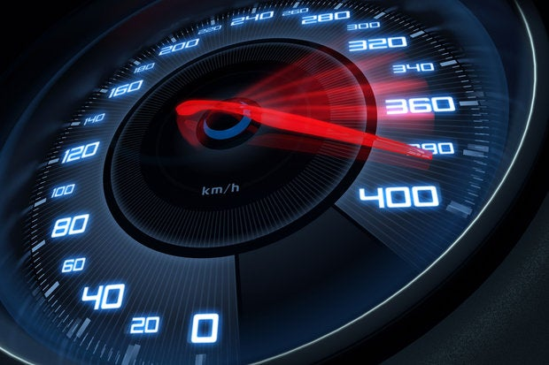 Faster with GPUs: 5 turbocharged databases
