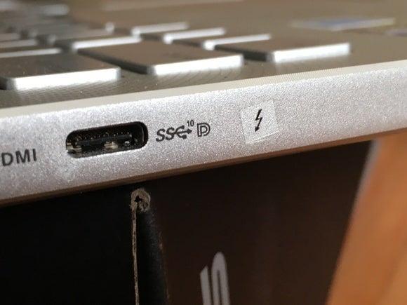 Asus Zenbook Pro UX501VW Sticker