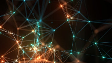 Our vision of the ideal network is as easy as adaption itself