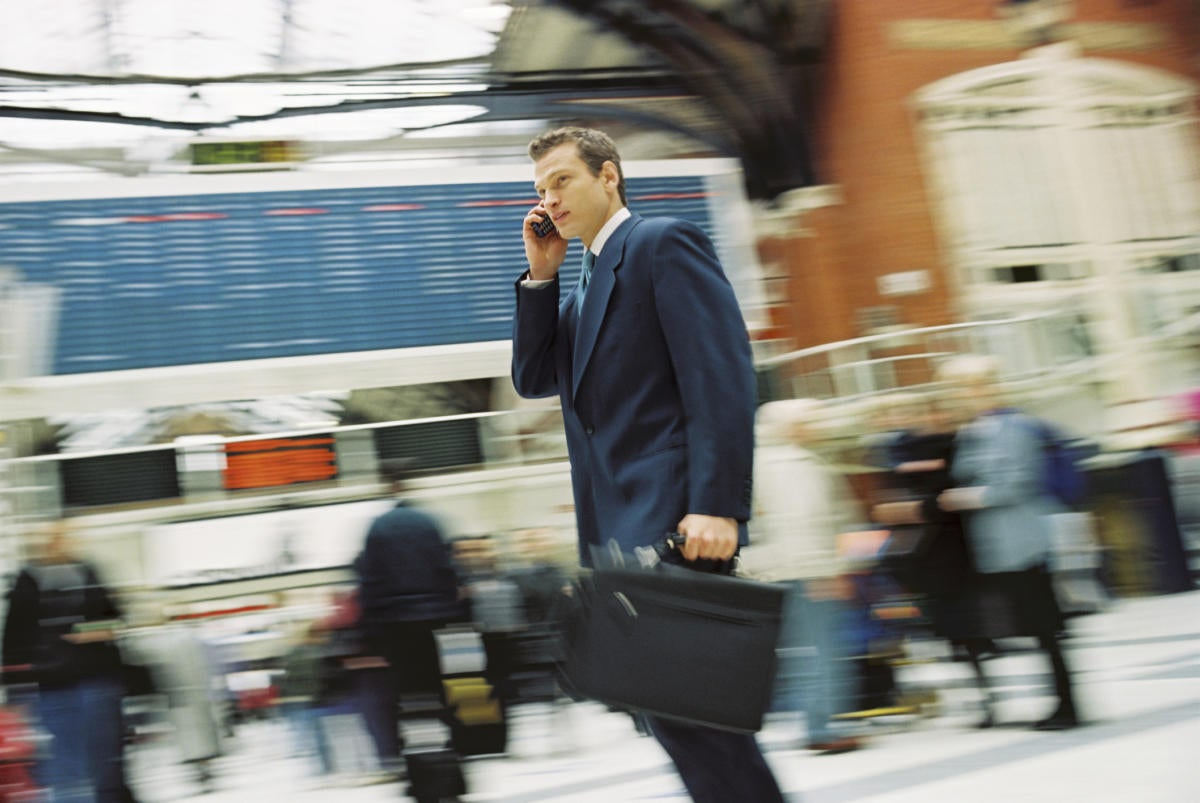 TSA surveillance program tracks citizens not suspected of wrongdoing