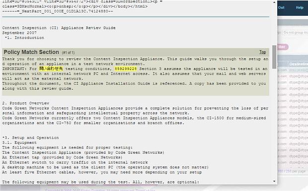 tools preventing data leaks 4