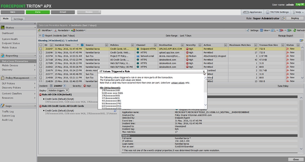 tools preventing data leaks 6