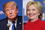 Where Clinton and Trump stand on tech issues